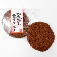 釜出しチョコクッキー