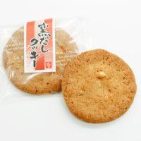 釜出しクッキー