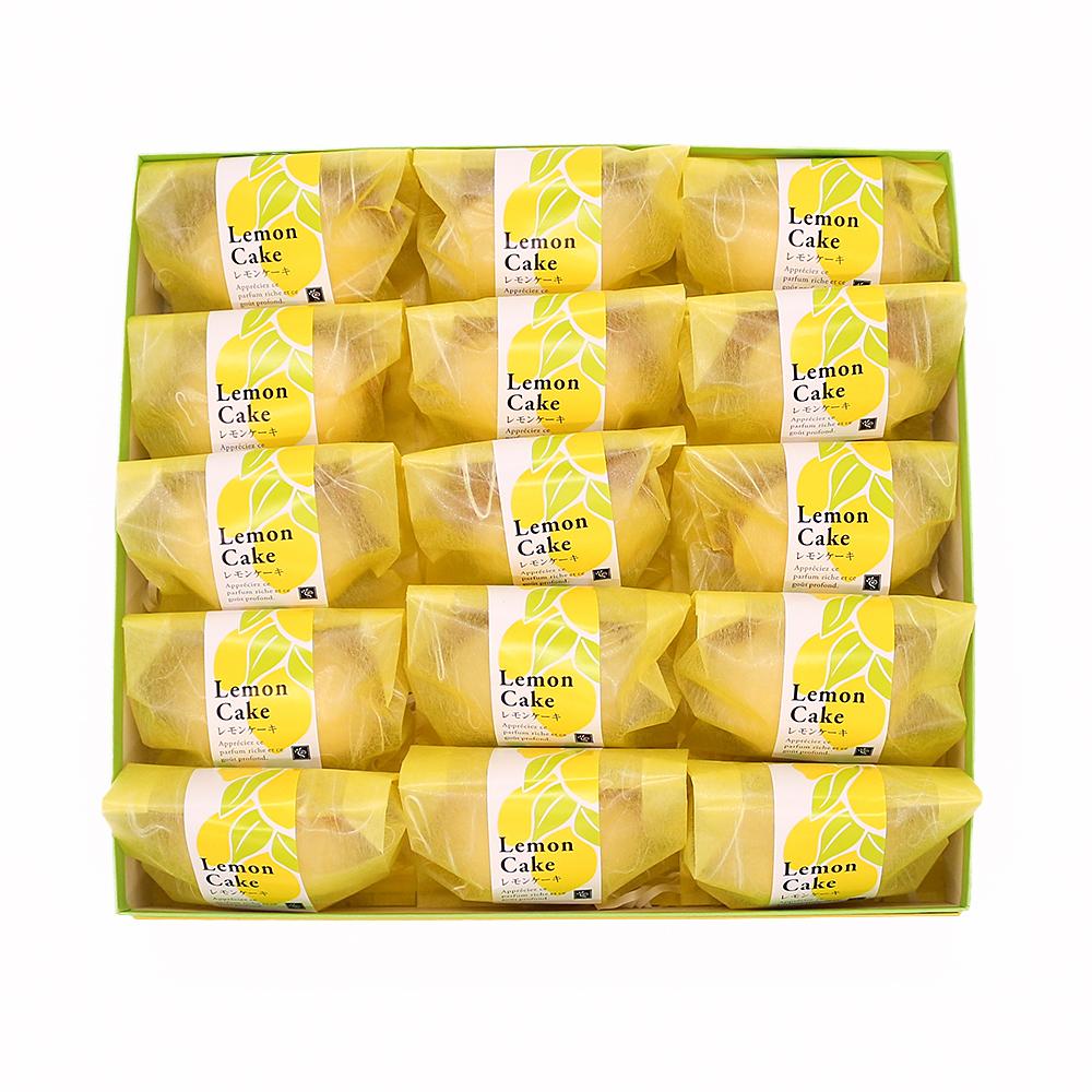 レモンケーキ ギフト